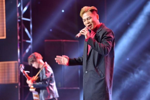 Sau Nhân tố bí ẩn, Lê Minh Phương trở lại và thử sức mình với Sing My Song.