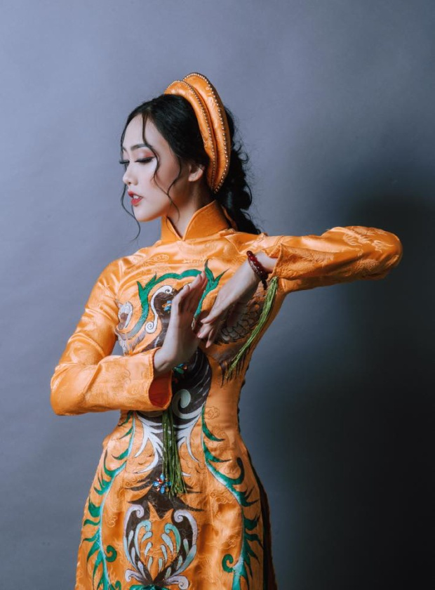 Thí sinh Ngô Ngọc Diệp.