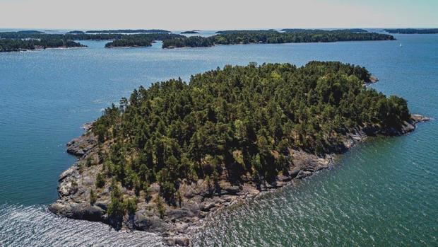 Nếu bạn là phụ nữ và bạn có nhiều tiền, bạn có thể đến với hòn đảo đặc biệt này