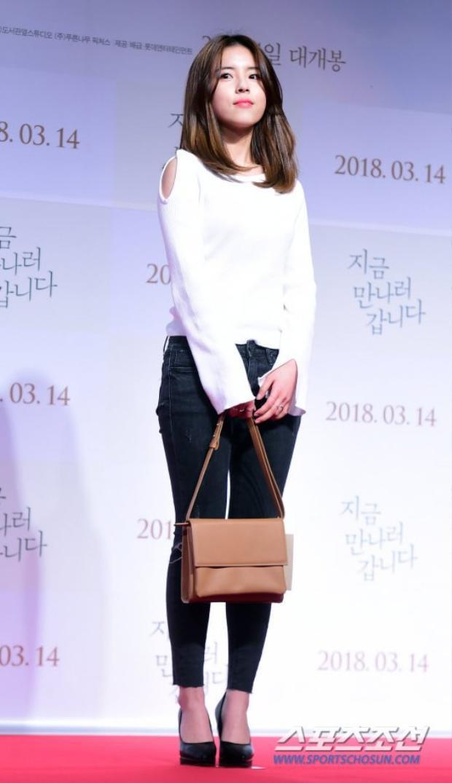 Min Do Hee