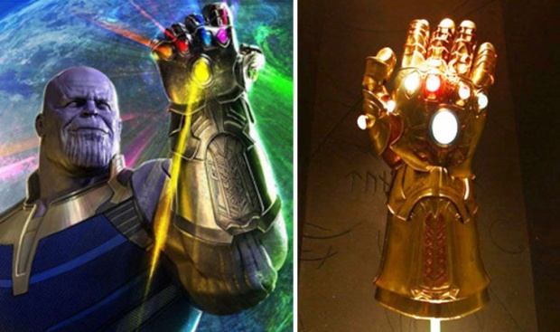 Nguồn gốc của Thanos  Tên khổng lồ điên loạn của vũ trụ điện ảnh Marvel
