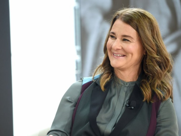 """""""Thật không công bằng! Trong khi chúng ta sống sung sướng thì hàng tỷ người ngoài kia quá khổ sở!"""", Melinda viết trong bức thư gần đây nhất của cặp vợ chồng này. Và từ đó, ý tưởng hình thành quỹ Bill & Melinda Gates bắt đầu bén rễ."""