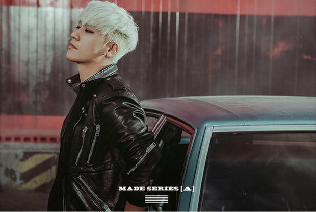 Seungri là thành viên cuối cùng của BigBang chưa nhập ngũ.