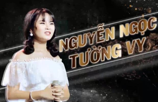 """Tập làm mưa là ca khúc """"debut"""" khá ấn tượng của """"bà cụ non"""" Tường Vy tại chương trình Sing My Song - Bài hát hay nhất 2018."""