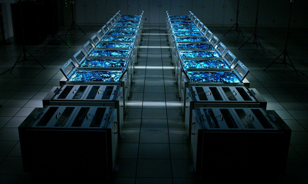 Đây là 10 siêu máy tính mạnh nhất hành tinh