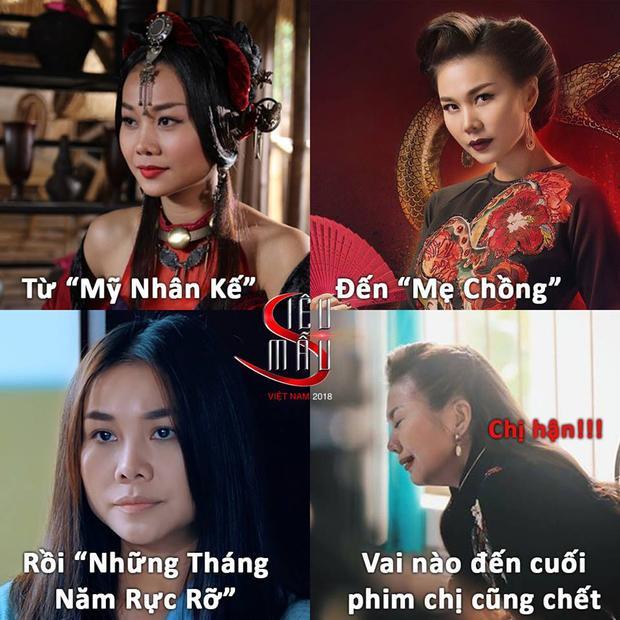 Ảnh: Siêu mẫu Việt Nam