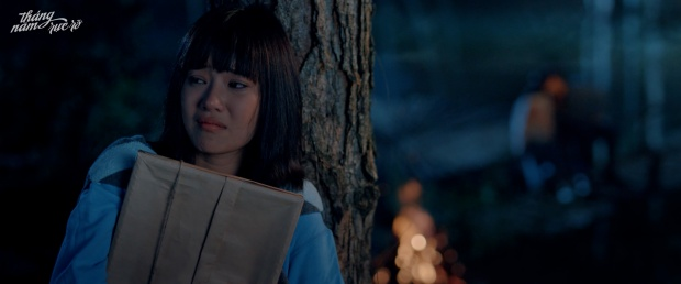 Tháng năm rực rỡ: Điều gì khiến Hoàng Yến Chibi thoát khỏi cái bóng của bản gốc Im Na-mi?