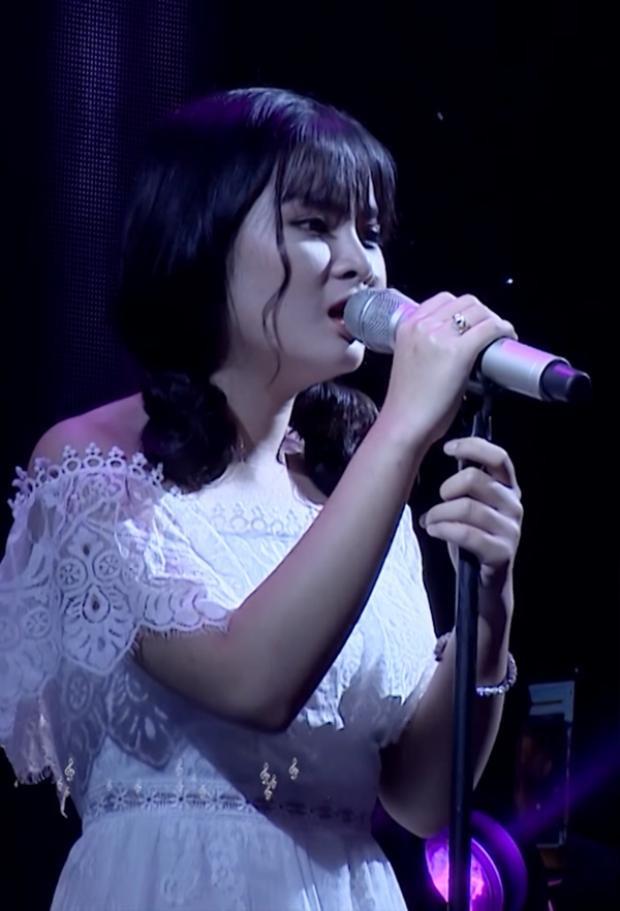 Tường Vy Sing My Song: Chọn về đội cô Giáng Son làm món quà tặng sinh nhật cô