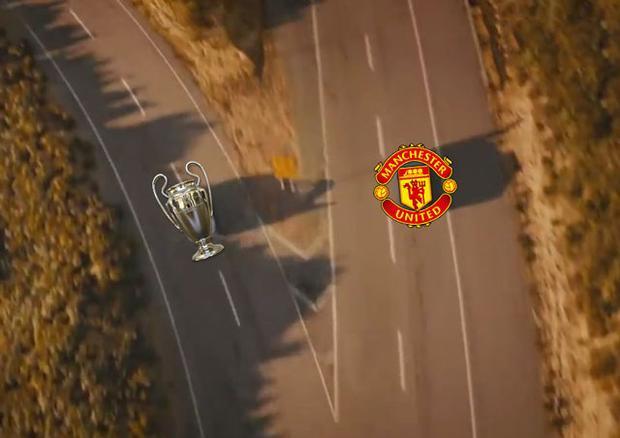 """Man United """"chia tay"""" với Champions League."""