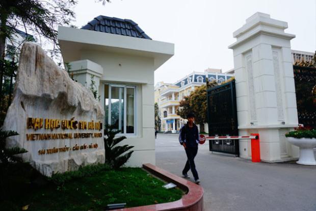4 trường ĐH Việt Nam lọt top 350 trường tốt nhất châu Á có gì đặc biệt?