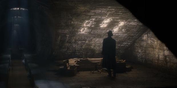 Mổ xẻ 10 manh mối trong teaser đầu tiên 'Fantastic Beasts 2  Tội ác của Grindelwald'
