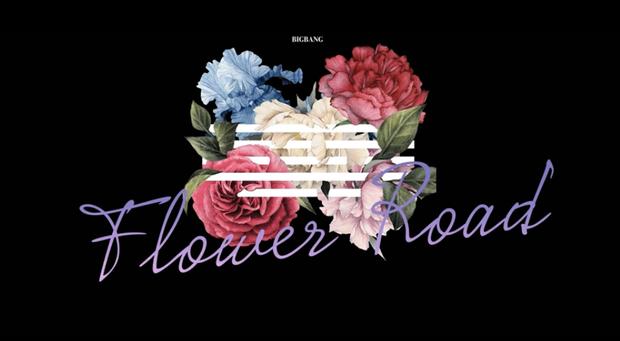 BigBang ngoạn mục trở lại đấu trường Kpop với ca khúc từ biệt giàu ý nghĩa Flower Road.
