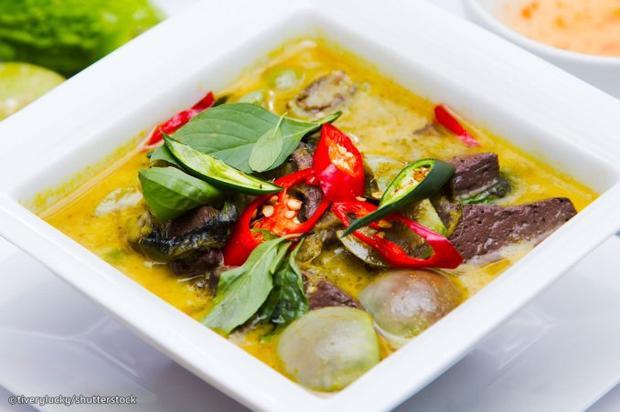Du lịch Thái Lan nhiều như đi chợ nhưng bạn đã thuộc hết danh sách 10 món ngon nhất định phải thử?