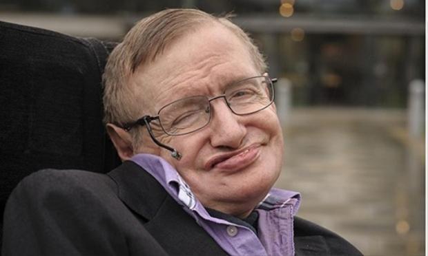 Ông Stephen Hawking qua đời saunhiều năm sống chung với các biến chứng của bệnh xơ cứng teo cơ (ALS).
