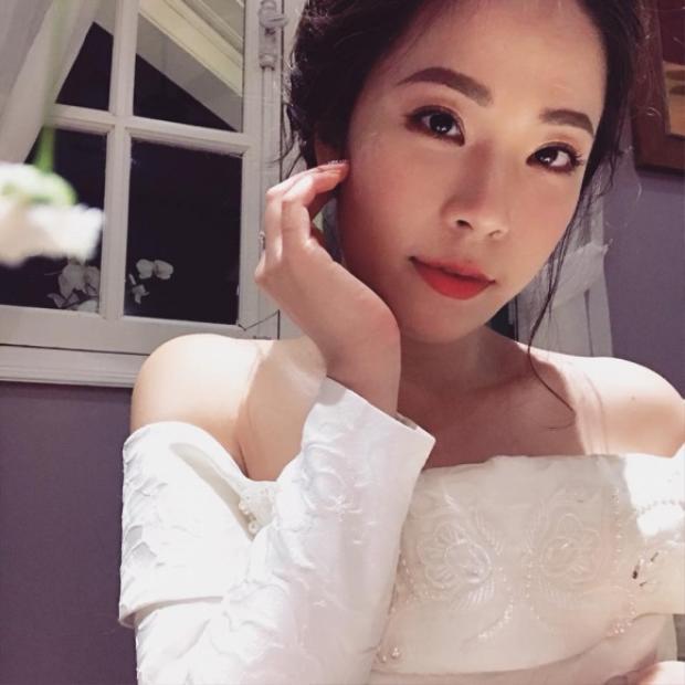 Nhan sắc đời thường xinh đẹp, quyến rũ của vợ sắp cưới MC Đức Bảo
