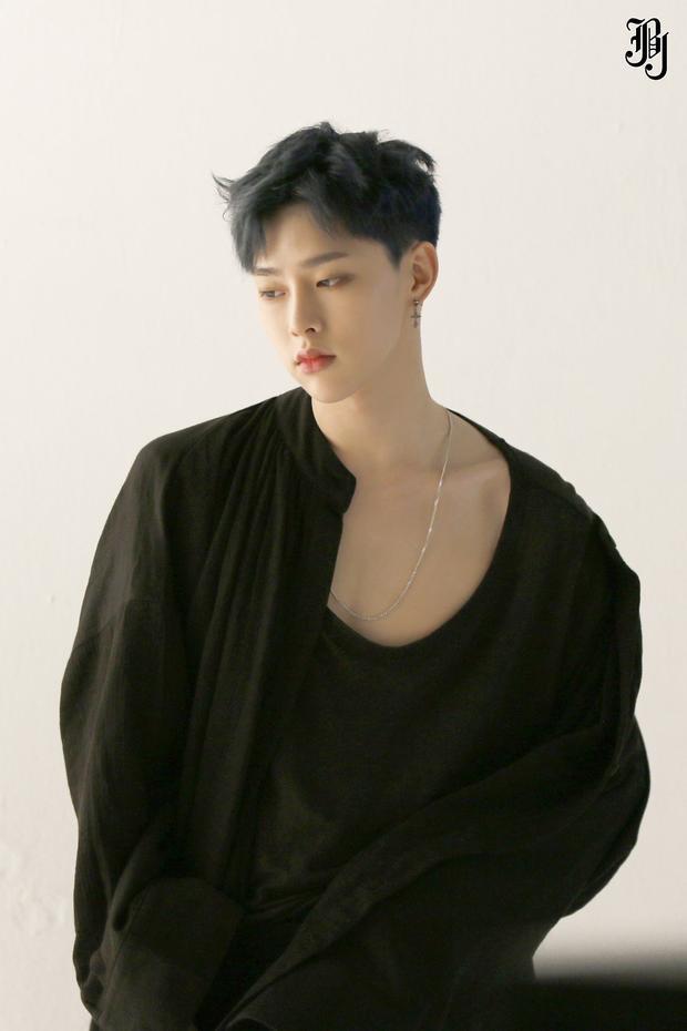 Hyunbin sẽ về với YG.