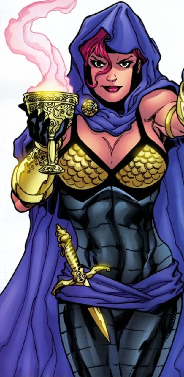 Tìm hiểu chi tiết về vai phản diện Cheetah của Kristen Wiig trong Wonder Woman 2