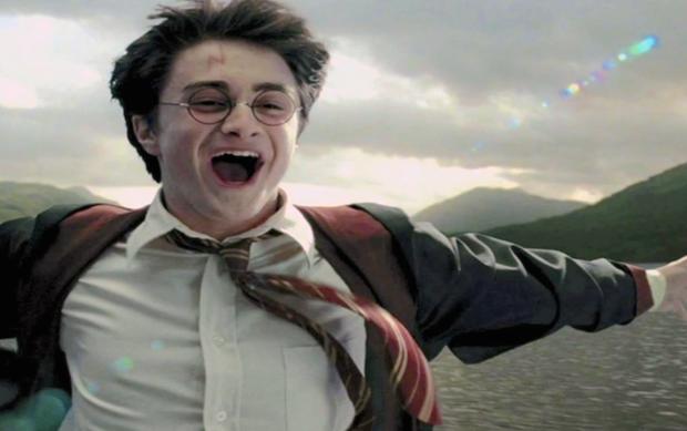 Ít ai biết 10 vị kem này lại có mối liên hệ đặc biệt với những nhân vật đình đám trong Harry Potter