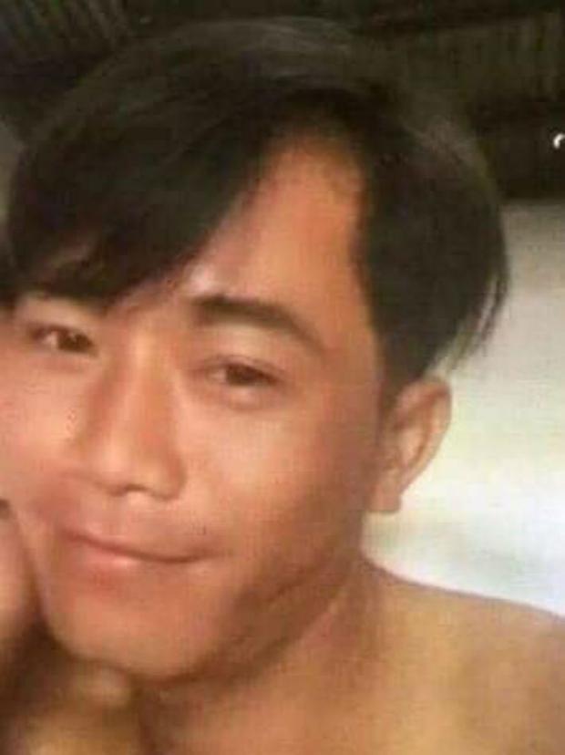 Nghi can Nguyễn Văn Hưng.