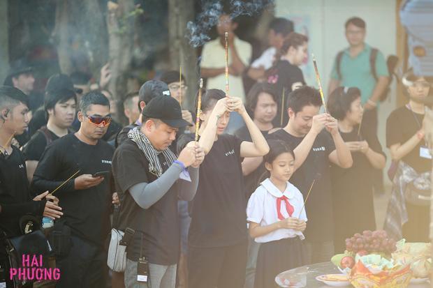 Hai Phượng chính thức bấm máy, nghi vấn bé Cát Vy là con gái của Ngô Thanh Vân