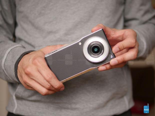 Đây là 20 chiếc điện thoại chụp hình chất chơi và thú vị nhất từng ra mắt
