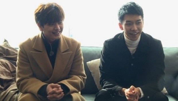 Sự xuất hiện của dàn cast Master in the house ở Việt Nam, đặc biệt là Yook Sung Jae và Lee Seung Gi khiến fan hết sức mong chờ.