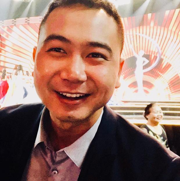 Doanh nhân Nguyễn Tuấn John.