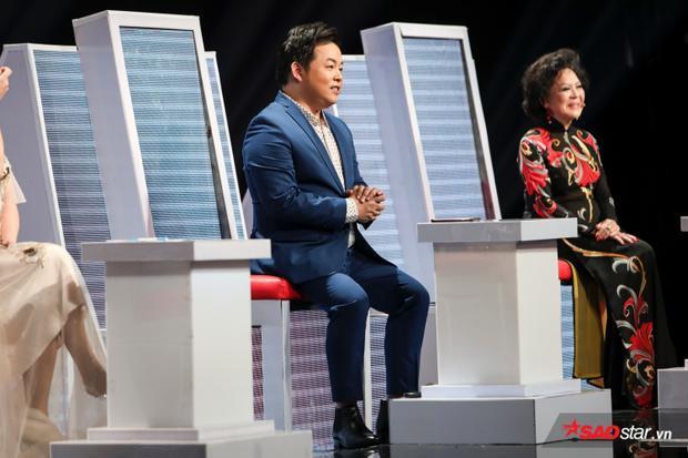 Quang Lê nói gì khi Như Quỳnh trao cơ hội cho fan ruột Đức Trường?