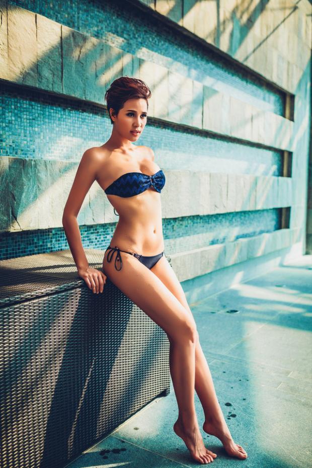 Hiện tại Phương Mai hoạt động chính trong lĩnh vực MC và trung thành với phong cách thời trang sexy hết cỡ tại các sự kiện lớn nhỏ.