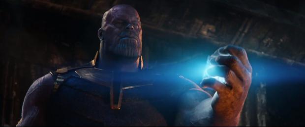 Thor và Thanos sẽ chiếm thời lượng nhiều nhất trong Avengers: Infinity War