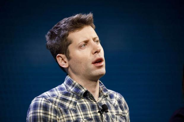 Sam Altman trở nên nổi tiếng vào năm 2014 khi anh được bổ nhiệm làm Giám đốc điều hành củaY Combinator -vườn ươm khởi nghiệp nổi tiếng của Mỹtừng đón nhận nhiều ý tưởng táo bạo. Ảnh: Getty