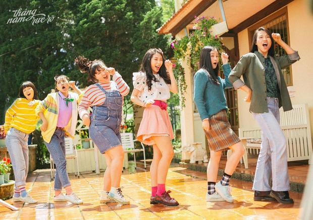 Đâu chỉ Hương, các cô gái có tên sau cũng nên tự hào vì được là tựa bài hát!