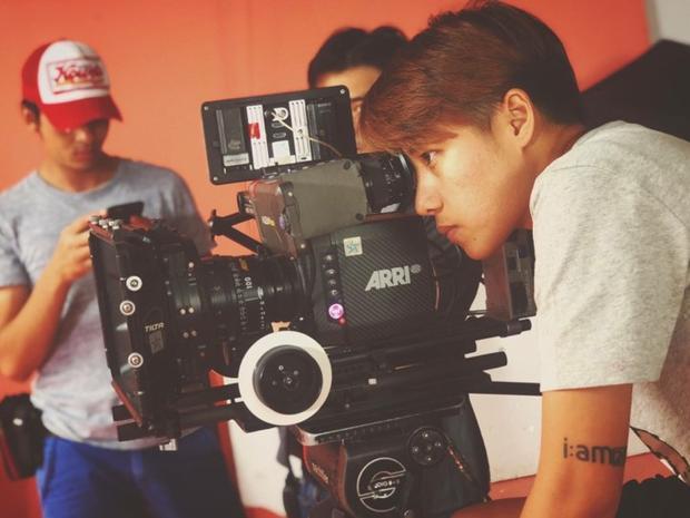 """Đạo diễn """"triệu view"""" Đinh Hà Uyên Thư được xác nhận sẽ tiếp tục thực hiện dự án âm nhạc sắp tới của Bảo Anh."""