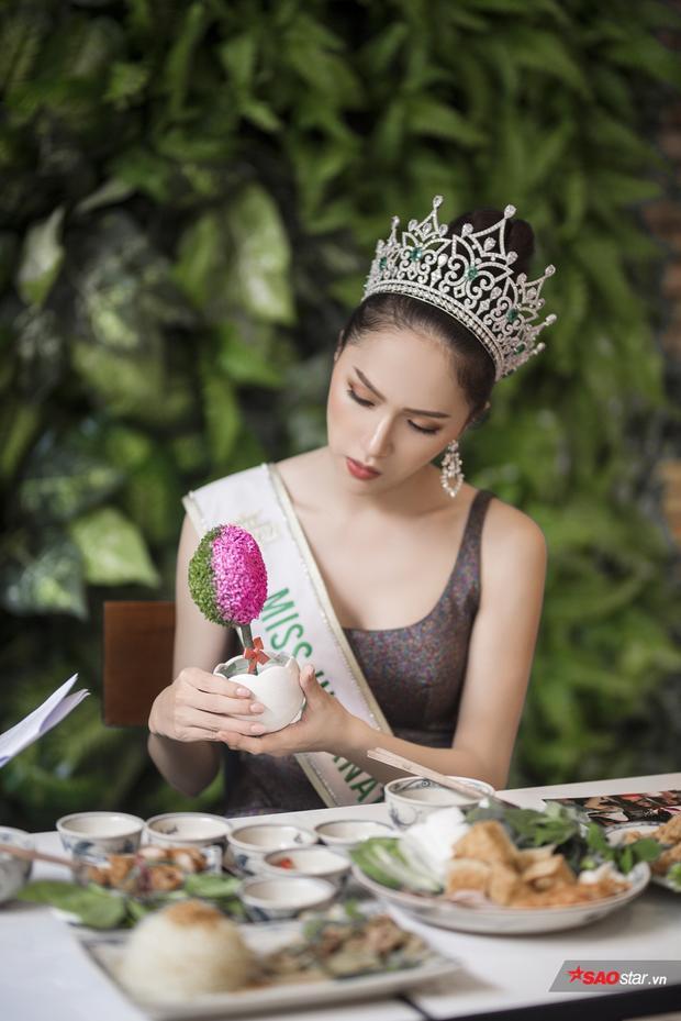 Hương Giang mong muốn ngày càng có nhiều gia đình chấp nhận con cái với bất cứ giới tính nào.