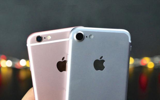 """Sự phát triển của thị trường thứ cấp khiến iPhone không còn là một món đồ """"sang chảnh"""" tại Việt Nam."""