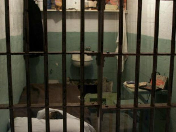 Khoảng 1.200 tù nhân bị nhốt trong nhà tù Kashimpur ở Gazipur, Bangladesh. Ảnh: Wikimedia Commons