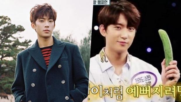 Nếu không debut cùng B1A4, có lẽ Gongchan giờ vẫn sẽ giúp đỡ gia đình việc làm nông.