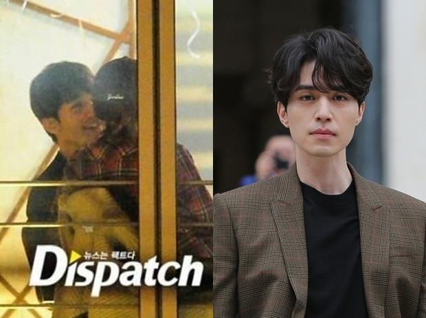 """Mới đây, Suzy bất ngờ công khai hẹn hò với """"tiền bối"""" Lee Dong Wook. Trong khi đó, Lee Min Ho vẫn còn độc thân và đang hoàn thành nhiệm vụ quân sự."""