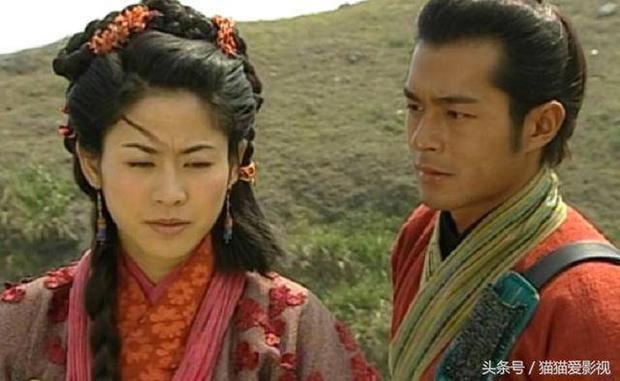 Tuyên Huyên thủ vai Ô Đình Phương, cùng Hạng Thiệu Long tạo nên cặp đôi đẹp nhất màn ảnh lúc bấy giờ.