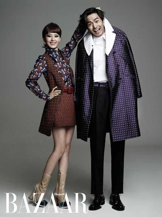 Rất nhiều bạn diễn nữ hợp tác với Lee Jin Wook đều không ngớt khen ngợi anh ga lăng, chu đáo, lịch thiệp