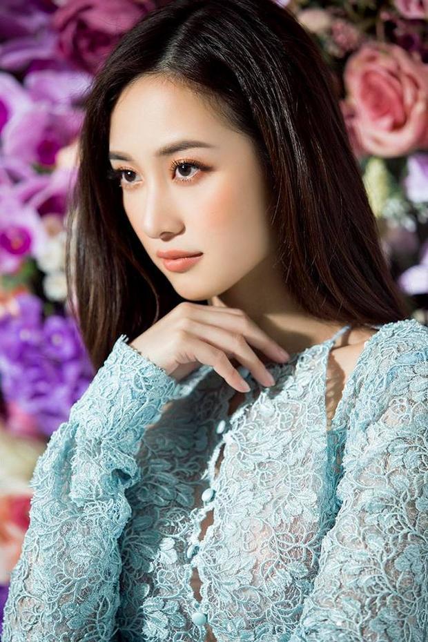 Không chỉ gây chú ý vì ngoại hình xinh đẹp, lối diễn xuất triển vọng mà hiện Jun Vũ cũng khiến fan yêu thích vì tính cách ngoài đời.
