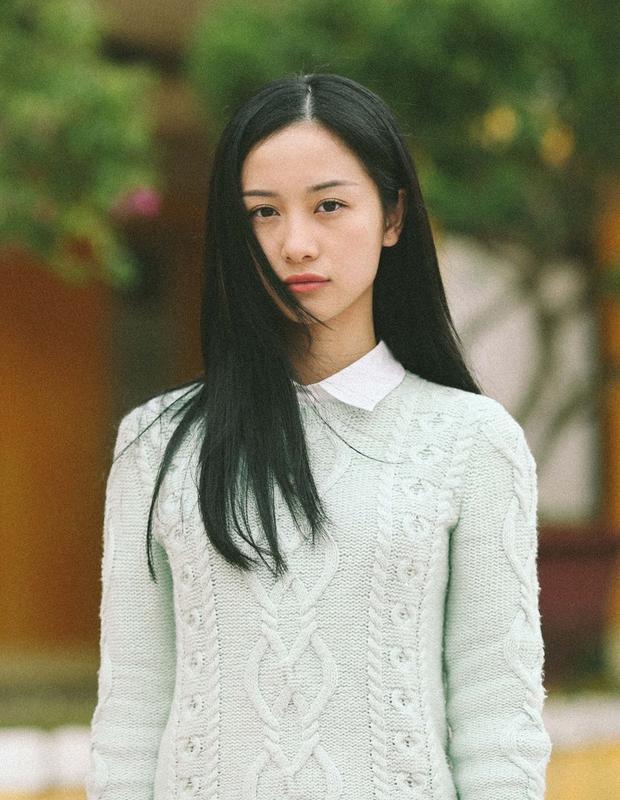 Jun Vũ trong tạo hình Tuyết Anh.