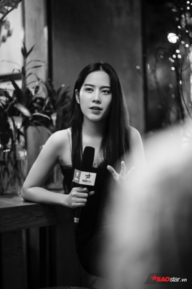 Sao Việt người bênh vực, kẻ chỉ trích Nam Em sau lùm xùm thừa nhận yêu Trường Giang