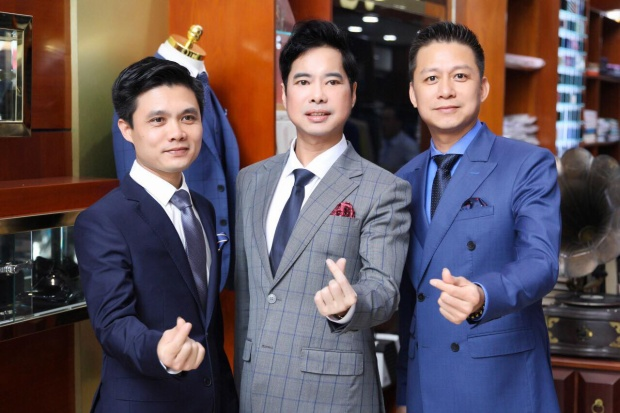Văn Nhân, Quang Long - hai thành viên sở hữu chất giọng đầy trải nghiệm thể hiện những bài hát bolero mùi mẫn.