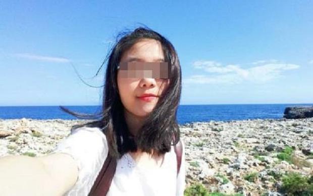Nữ sinh Việt tử vong tại Đức.