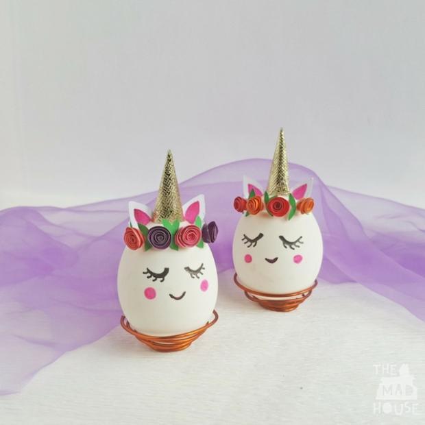 Mách bạn 10 ý tưởng trang trí trứng cực độc, biến thực phẩm thành món quà tri ân cho ngày lễ Phục Sinh