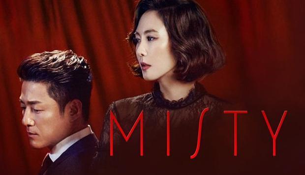 Ji Jin Hee và Kim Nam Joo, hai diễn viên chính góp phần tạo nên thành công cho bộ phim.