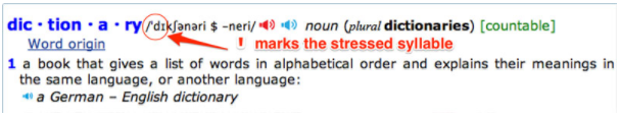 Học tiếng Anh, đừng bỏ qua những bí ẩn siêu hay về từ điển