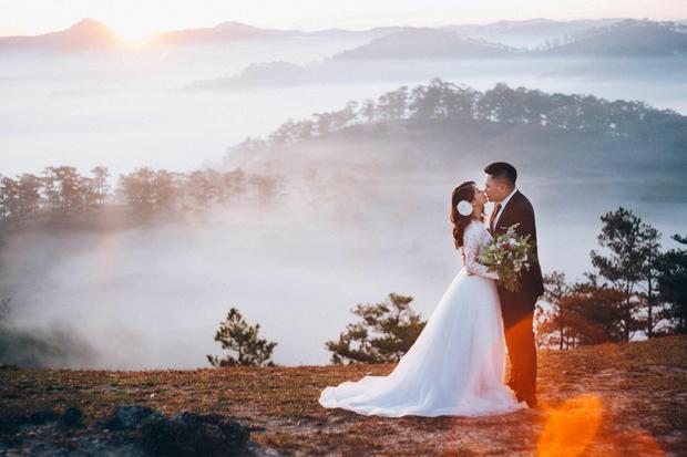 Quốc Đạt và Mai Lê tiến tới hôn nhân sau 1 năm tìm hiểu.