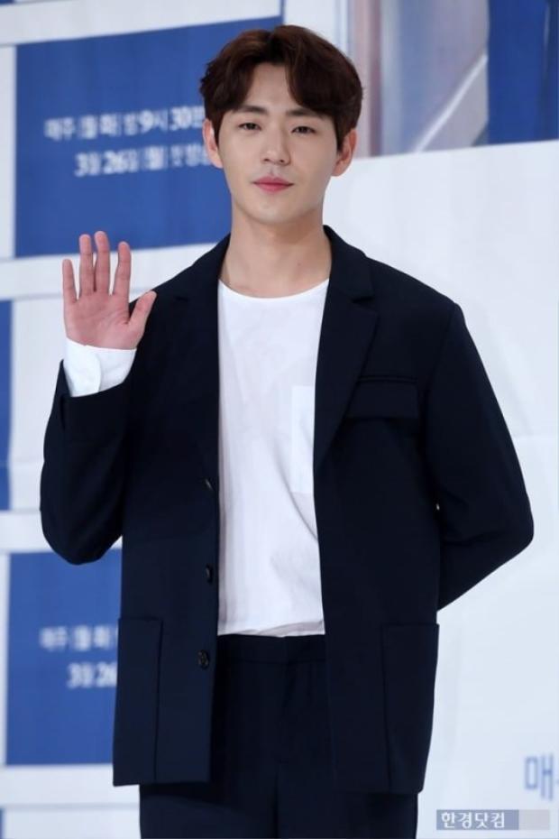 Chàng diễn viên sinh năm 1993 - Lee Jae Ha.